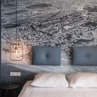 HOSpeed Hotel Renovaties