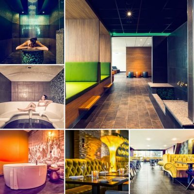 HOSpeed Hotel Renovaties
